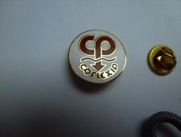 Beau Pin´s En EGF , Flexible Coflexip - Pin's