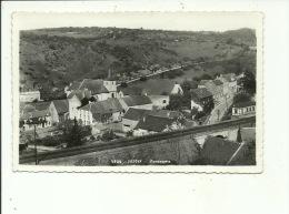 Sosoye Mosa No 2986 Panorama ( Vue Du Chemin De Fer ) - Anhée