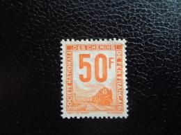France 1944/47 Timbre Dit Pour Petits Colis Postaux N°15 Oblitéré - Oblitérés