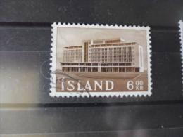 ISLANDE TIMBRE OU SERIE  YVERT N° 318 - 1944-... Republik