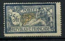 FRANCE ( POSTE ) :  Y&T  N°  123  TIMBRE  NEUF  AVEC  GROSSE  TRACE  DE  CHARNIERE  , A VOIR .