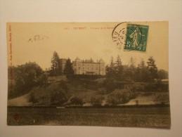 Carte Postale - LEYMENT (01)  - Chateau De La Servette (211/430) - Francia