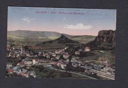 Vente Immediate AK - Gerolstein I. Eifel - Auberg Mit Muntertei - Gerolstein