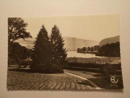 Carte Postale - Environs De LAGNIEU (01)  - Les Bords Du Rhône (226/430) - France