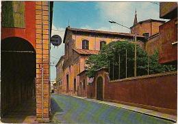 R0539 CARTOLINA FERRARA CENTO  BASILICA S. BIAGIO - Altri