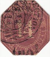 Wurttemberg 14 K. Entier 1867?  Ganzsachen ? / 7032 - Wuerttemberg