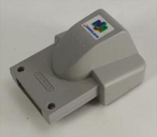Nintendo 64 Rumble Pak (NUS-013) - Accessories