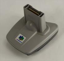 64GameBoy Pak  NUS-A-PC-JPN - Accessories