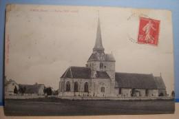 POSES   --- L'Eglise - France