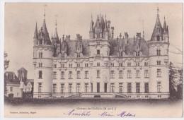 La Potherie - Château De Challain - France