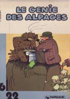 F'murr - Dargaud 16/22 N° 111 - Le Génie Des Alpages - Génie Des Alpages, Le