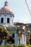 POSTAL PANTEON NACIONAL DE LOS HEROES ASUNCION PARAGUAY - Paraguay