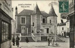 49 - DOUE-LA-FONTAINE - Doue La Fontaine