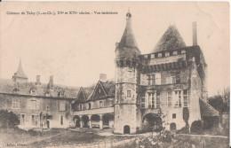 41 Talcy Chateau - Other Municipalities