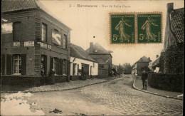 59 - RENESCURE - Estaminet - Francia