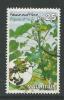 Mauritius, Yv 1180  Jaar 2014,  Hoge Waarde,  Gestempeld, Zie Scan - Maurice (1968-...)