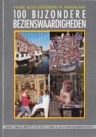 """Nederland - """"Shell Helpt U Op Weg"""" - 100 Bijzondere Bezienswaardigheden -  Deel 1 - Nieuw Exemplaar - Folletos Turísticos"""