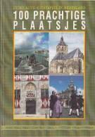 """Nederland - """"Shell Helpt U Op Weg"""" - 100 Prachtige Plaatsjes -  Deel 5 - Nieuw Exemplaar - Toeristische Brochures"""