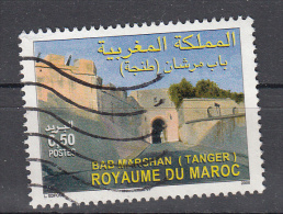Marokko 2006 Mi Nr  1521 Bab Marshan, Tanger - Marokko (1956-...)