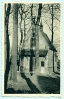 Meldert (Aalst): St-Rochuskapel - Aalst