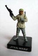 FIGURINE MINI STAR WARS 2007 ELITE HOTH TROOPER - Power Of The Force