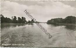 Berlin Tegel - Scharfenberger Enge - Foto-AK - Verlag Herbert Meyerheim Berlin - Tegel