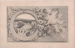 Ange - Cartes Postales
