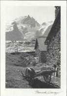Photo de Bernard Grange - Secap muette de Bramans (73)