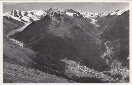 Suisse - Pontresina Mit Berninagruppe - GR Grisons