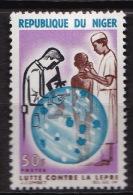 NIGER N° 156 NEUF* - Niger (1960-...)