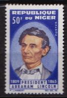 NIGER N° 157 NEUF* - Niger (1960-...)
