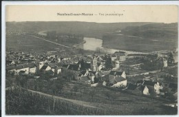 Nanteuil-sur-Marne-Vue Panoramique-(CPA) - Other Municipalities