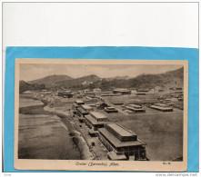 ADEN-CRATAR (barracks) Le Bord De Mer  Et Les  Habitations-années 20-édit Lehem&co - Yémen