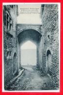 38 - BEAUVOIR En ROYANS --  La Porte De Ville.... - France