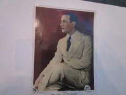 TINO ROSSI    LES VEDETTES DE L'ECRAN (N°66) - Famous People