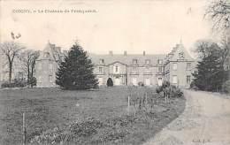 Coigny    50      Le Château De Franquetot - Autres Communes