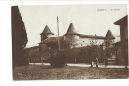 13429 -  Morges L'Arsenal - VD Vaud