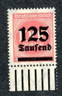 4380 Y -Empire  Michel # 291**  ( Cat. €.80 ) - Deutschland