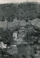 Environs De SAINT GENIEZ D'OLT - Moulin De La Toure - Altri Comuni