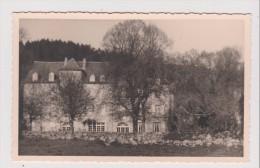 """CPSM - La Chaldette - Altitude 1000 M """" L'Hotel Thermal """" - Autres Communes"""