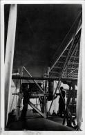 AVION - Catalogne - Hydravion Maritime - Un Appareil En Réparation-  Carte Photo - - 1946-....: Modern Era