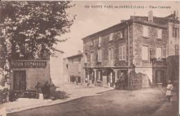 42 Saint Paul En Jarrez Place Centrale - France