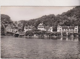 Lucerne-Seeburg - The Polytechnic Chalets - LU Lucerne