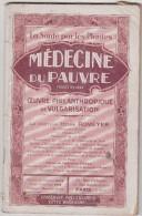 """La Santé Par Les Plantes """" MÉDECIN Du PAUVRE """"  Par Le Docteur Henri ROMEYER - Unclassified"""