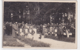 Romania - Sinaia - Cimitirul Eroilor - Foto Heumann & Daniel