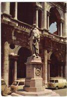 RE225     Vicenza - Monumento Ad Andrea Palladio - Vicenza