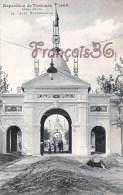 (31) Toulouse - Exposition 1908 - Arts Toulousains - 2 SCANS - Toulouse