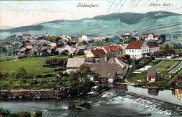 HOHENFURT (Böhmen) / Maria Rast, Gel.1910? - Böhmen Und Mähren