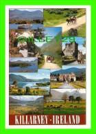KILLARNEY, KERRY, IRELAND - 10 MULTIVIEWS - JOHN HINDE - - Kerry
