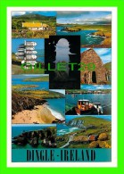 KILLARNEY, KERRY, IRELAND - 10 MULTIVIEWS - JOHN HINDE - DINGLE PENINSULA - - Kerry